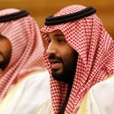 Saudi Crown Prince Mohammad bin Salman is one of NSO's clients