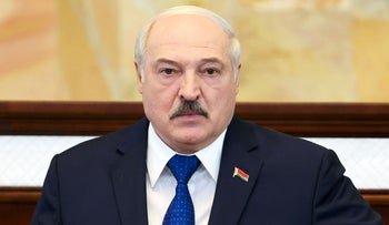 The recent antisemitic outbursts of 'Europe's last dictator' were no accident. President Alexander Lukashenko needs a new scapegoat and so he's turned against the remaining Jews of Belarus