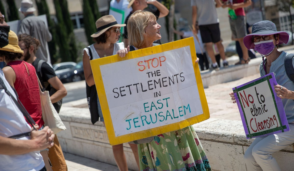 JNF set to approve plan that could lead to Palestinians' eviction