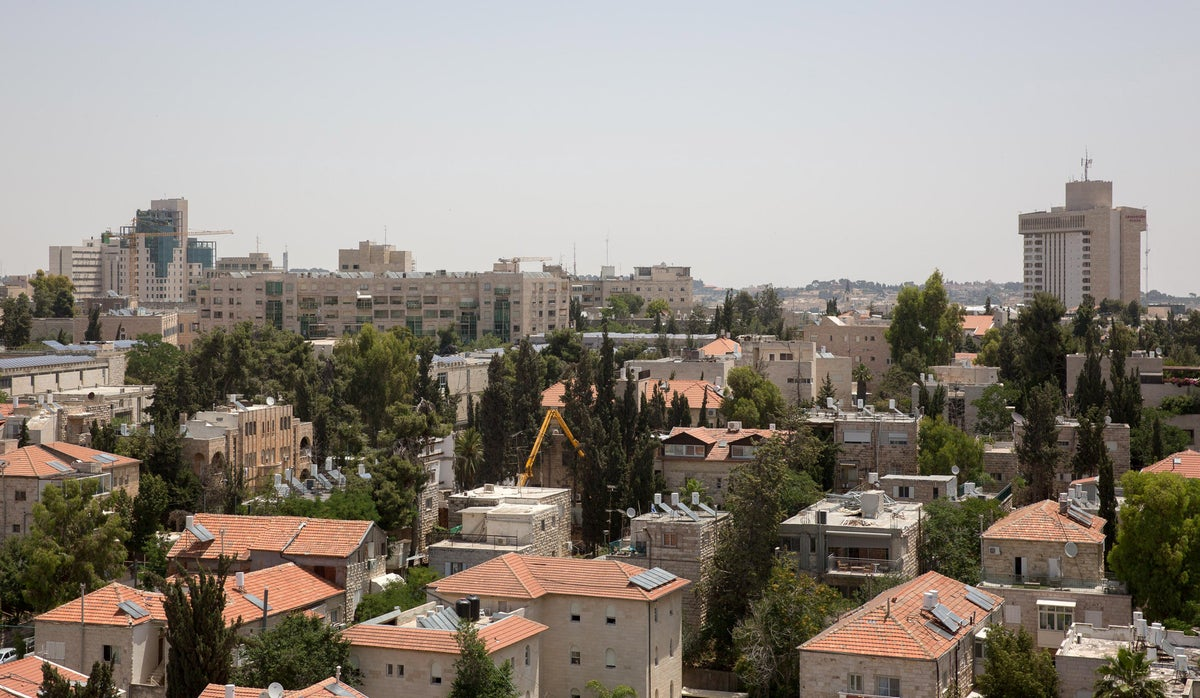 Snubbed by the state, Jerusalem residents try to buy back their homes from developers