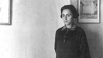 Lotte Cohn. You won't find the work of Israel's first female architect in the permanent exhibitions of any museum in the country.