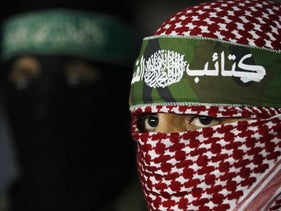 Hamas' Qassam Brigades: Hamas could have exploited the rage and despair triggered by a Trump reelection to ignite a third intifada in the West Bank