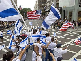 Gordis asserts U.S. Jews are so repelled by particularism they've rejected Zionism. But 95 percent of US Jews hold favorable views of Israel