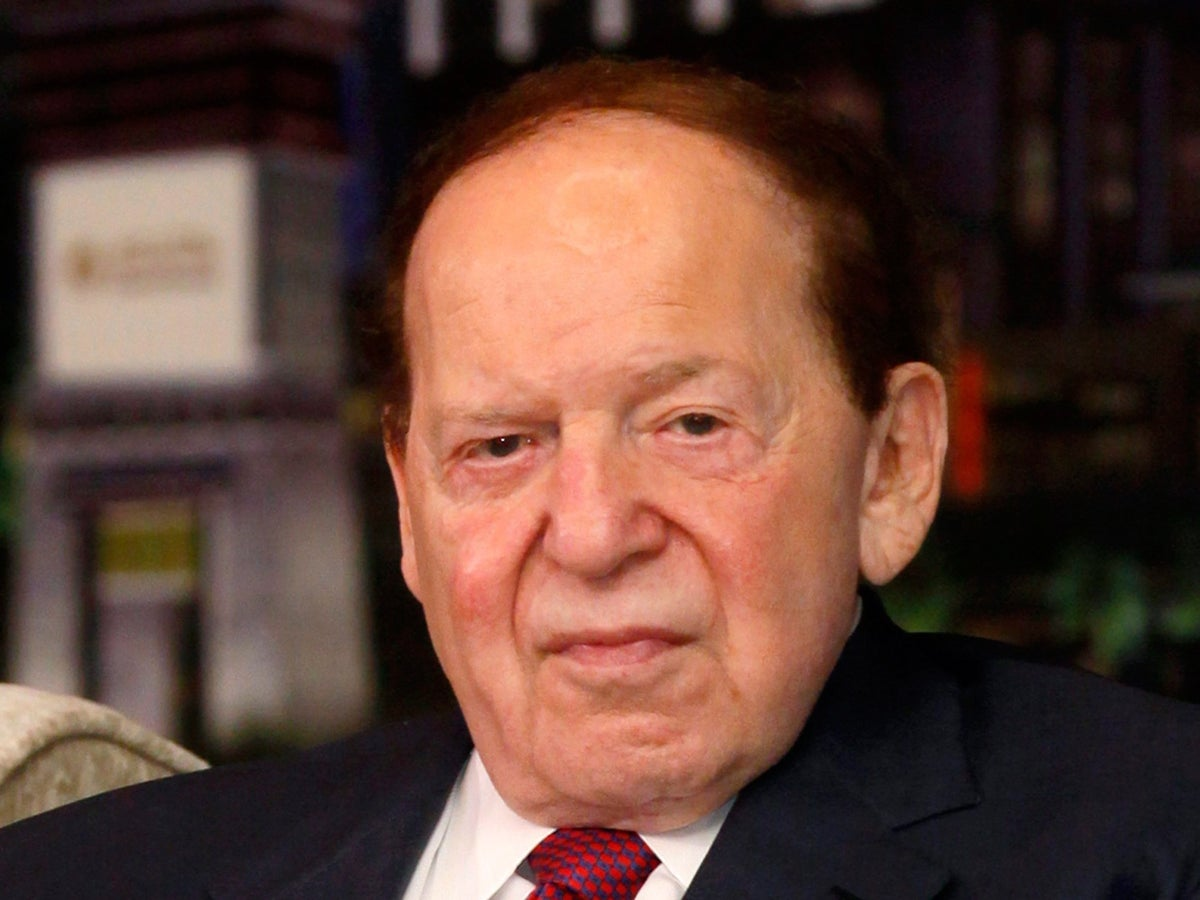 Sheldon Adelson's business in China under bribery probe ...