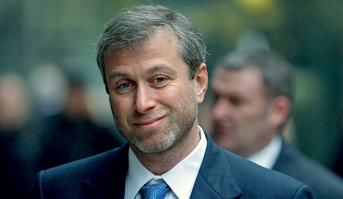 Oligarch Roman Abramovich leads $21m investment in startup AnyClip