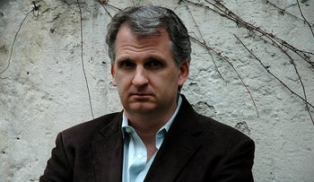 Timothy Snyder. In the 1930s, more Jews were killed by the deliberate famine in Ukraine than by any Nazi policy, he says.