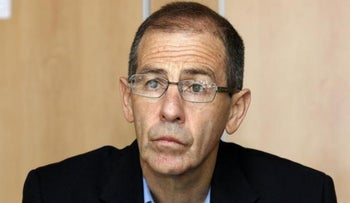 Gideon Wertheizer, CEO of CEVA Inc, attends the Reuters Global Technology Summit in Paris May 17, 2010.