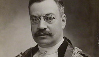 Marcus Samuel, 1st Viscount Bearsted, known as Sir Marcus Samuel, Bt between 1903 and 1921 and then as The Lord Bearsted until 1925, founded the Shell Transport and Trading Company, which would become part of the oil giant Royal Dutch Shell.