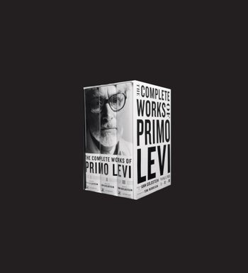 'The Complete Works of Primo Levi'
