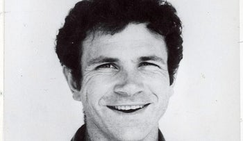 Lt. Col. Yonatan Netanyahu, brother of Prime Minister Netanyahu and the only Israeli soldier killed in the 1976 Entebbe operation.