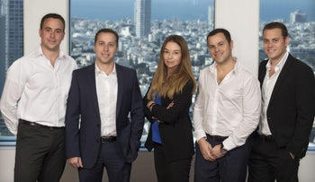 The sibling team of Gindi Holdings' shareholders.