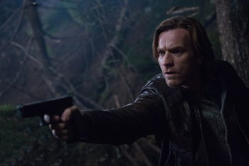 Ewan McGregor in 'Our Kind of Traitor.'