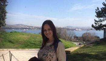 Esti Weinstein, an ultra-Orthodox woman in Israel who committed suicide and whose body was found near Ashdod beach on June 26, 2016.