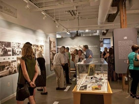 The Oregon Jewish Museum and Center for Holocaust Education, which has held exhibits at various locations in its 25-year history, has purchased a permanent home.