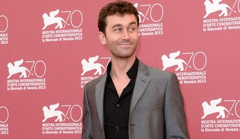 Adult film star James Deen, born Bryan Sevilla,at the Venice Biennale in August. He has been accused by fellow film stars of rape and sexual assault.