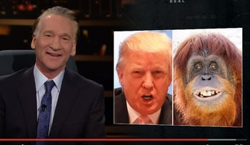 New Rule: When Bipartisanship Goes Wrong | Real Time with Bill Maher
