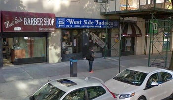 West Side Judaica.