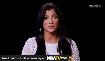 NRA's Dana Loesch: We're Coming For You New York Times