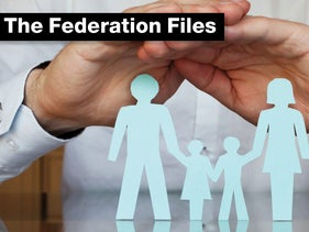 The Federation Files
