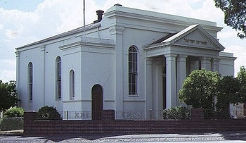 Ballarat Synagogue