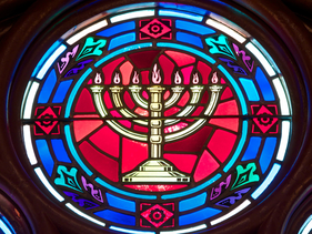 To maintain strong, confident and vibrant Jewish communities we should remain outward facing.