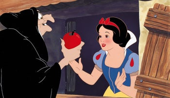 Are you a Snow White? Better find out.