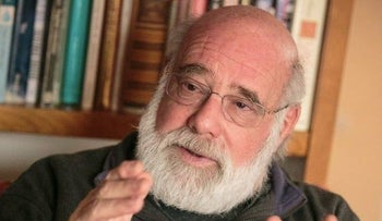 Jeff Halper from his Facebook page.