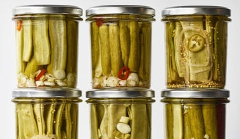 Pickles by the Serial Pickler.