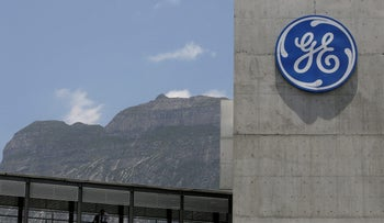 General Electric's Global Operations Center in Mexico.