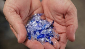 Aviv Recycling's plastic processing factory to shut down
