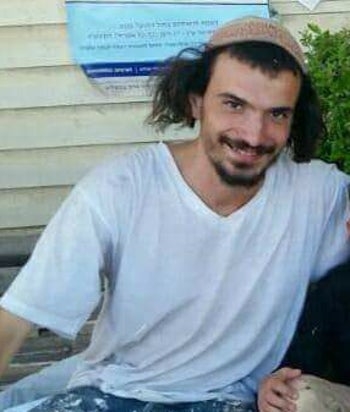 Elia Nativ, 19, of radical settlement Yitzhar, suspected of involvement in anti-Palestinian terror will be released