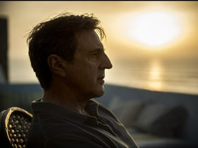 """Daniel Auteuil as Andre Bamberski in """"In Her Name."""" In this case, it was the obsessions."""