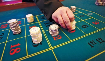 None other than Israel's premier has been pushing to allow casinos to arise in Eilat, though Israeli law prohibits gambling except through the national lottery and Toto sports betting organization. Allowing in casinos won't save Eilat or help Israel in the long run.