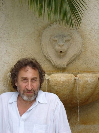 "British author Howard Jacobson, author of ""Shylock Is My Name,"" being published as part of a series of works marking the 400th anniversary of Shakespeare's death."