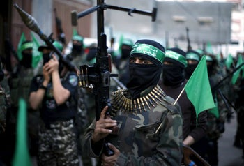 On paper, Hamas will soon be a less anti-Semitic and rejectionist organization.