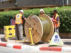 Bezeq had promised to roll out its fiber-optic infrastructure faster, in exchange for easier regulations, but instead it's delayed them.