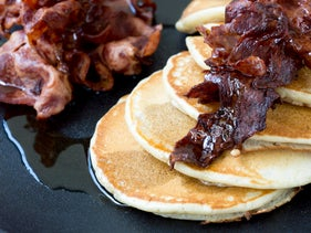 Pancakes, and that animal: If Leviticus really was written for the priests, not the laity, does that mean Jews can eat bacon:
