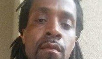 Kori Ali Muhammad is seen in an undated photo released by Fresno Police in Fresno, California, U.S. April 18, 2017.