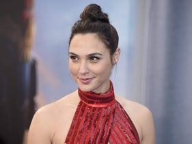 "In this May 25, 2017 file photo, Gal Gadot arrives at the world premiere of ""Wonder Woman"" in Los Angeles."
