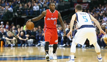 Nate Robinson, while a member of the Los Angeles Clippers, March 13, 2015.