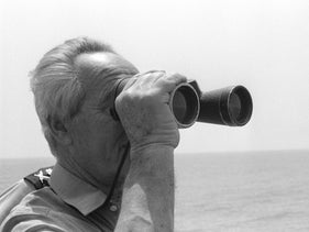 Peres was indeed a man of vision and he was able to maintain the necessary flexibility to attain that vision.