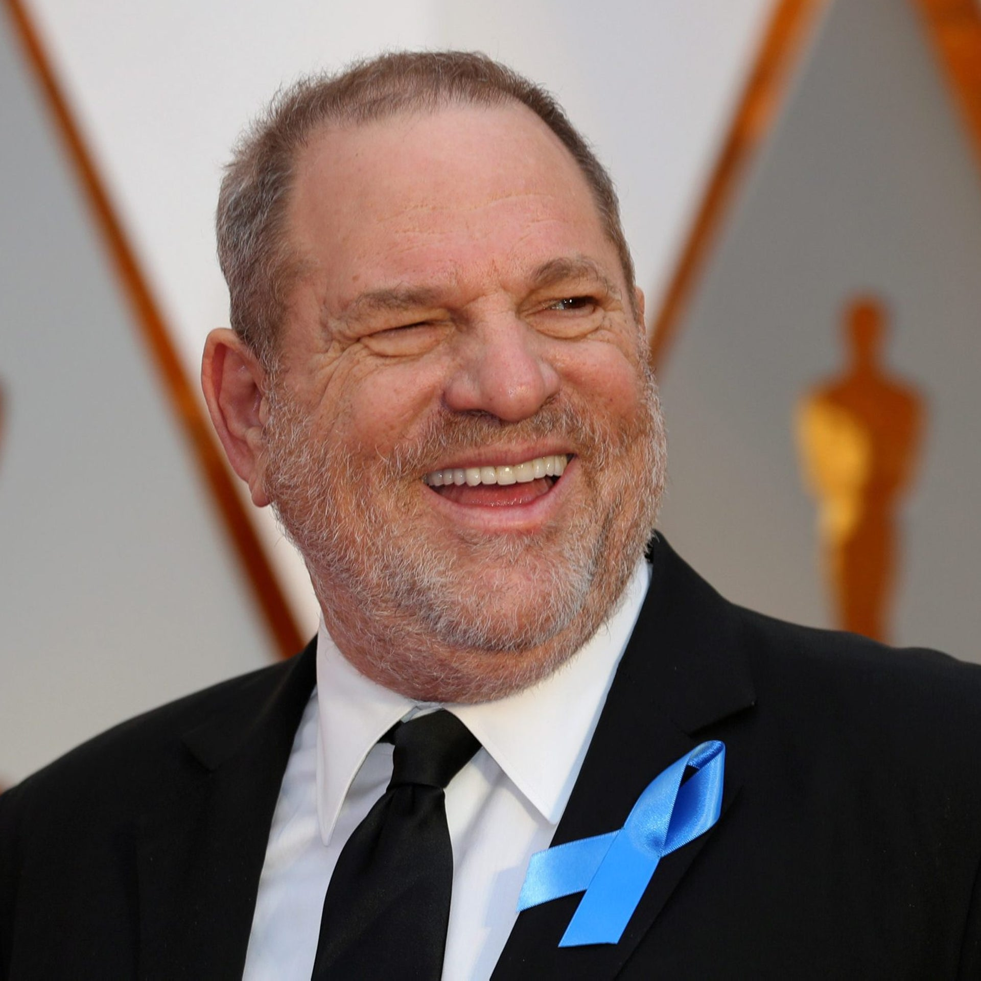 Harvey Weinstein. Invented a more aggressive approach to awards season.