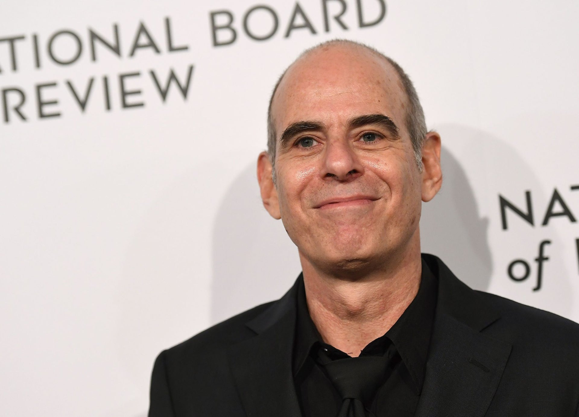 Samuel Maoz attends the 2018 National Board of Review Awards Gala. Will he be the first director to ever win an Oscar for an Israeli film?