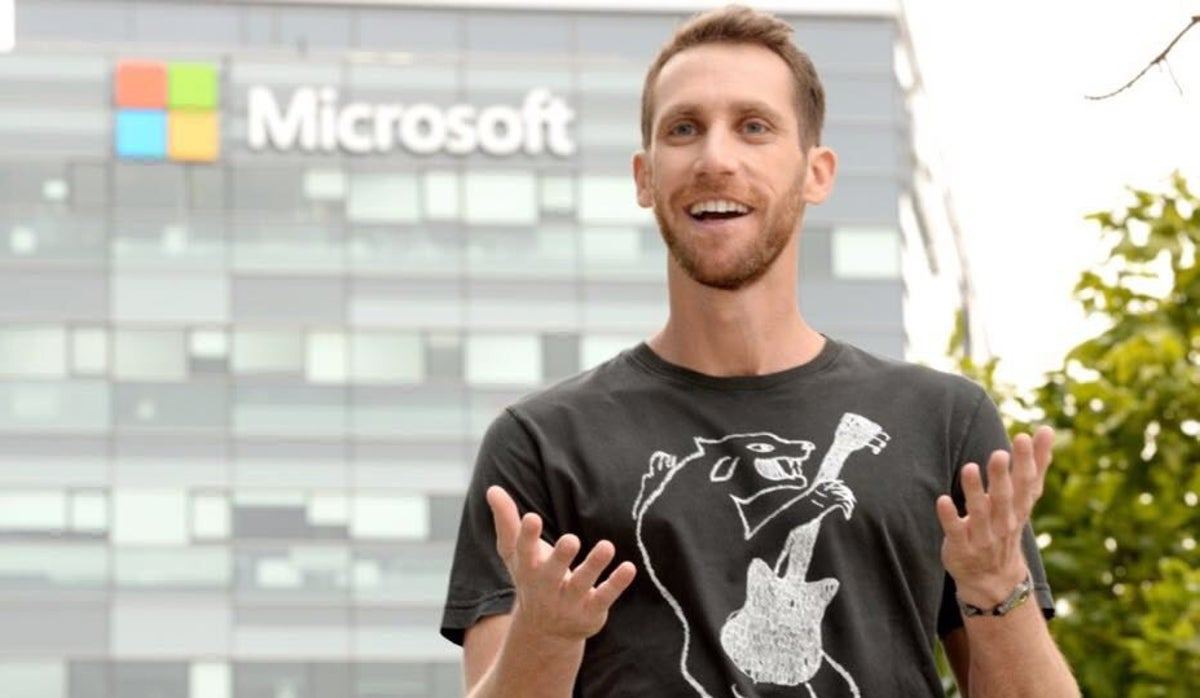 In surprise move, Microsoft Israel's R&D center names new 34-year-old CEO