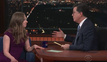 Chelsea Clinton says her role as first daughter was different than Ivanka's