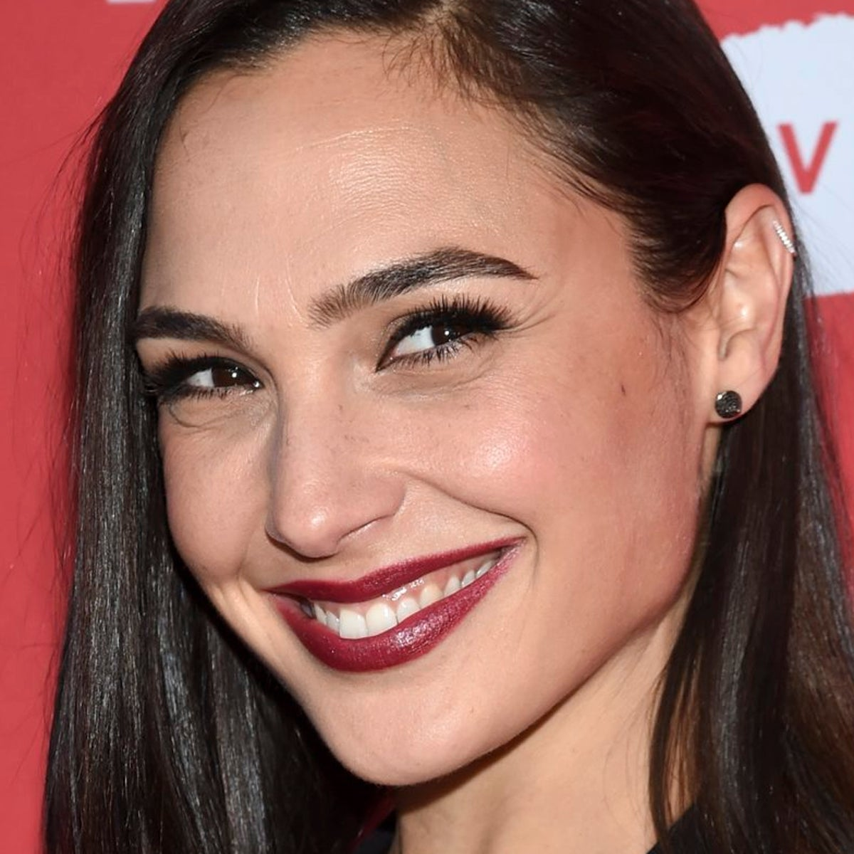 "Gadot attends Revlon's ""Live Boldly"" campaign launch event in New York"