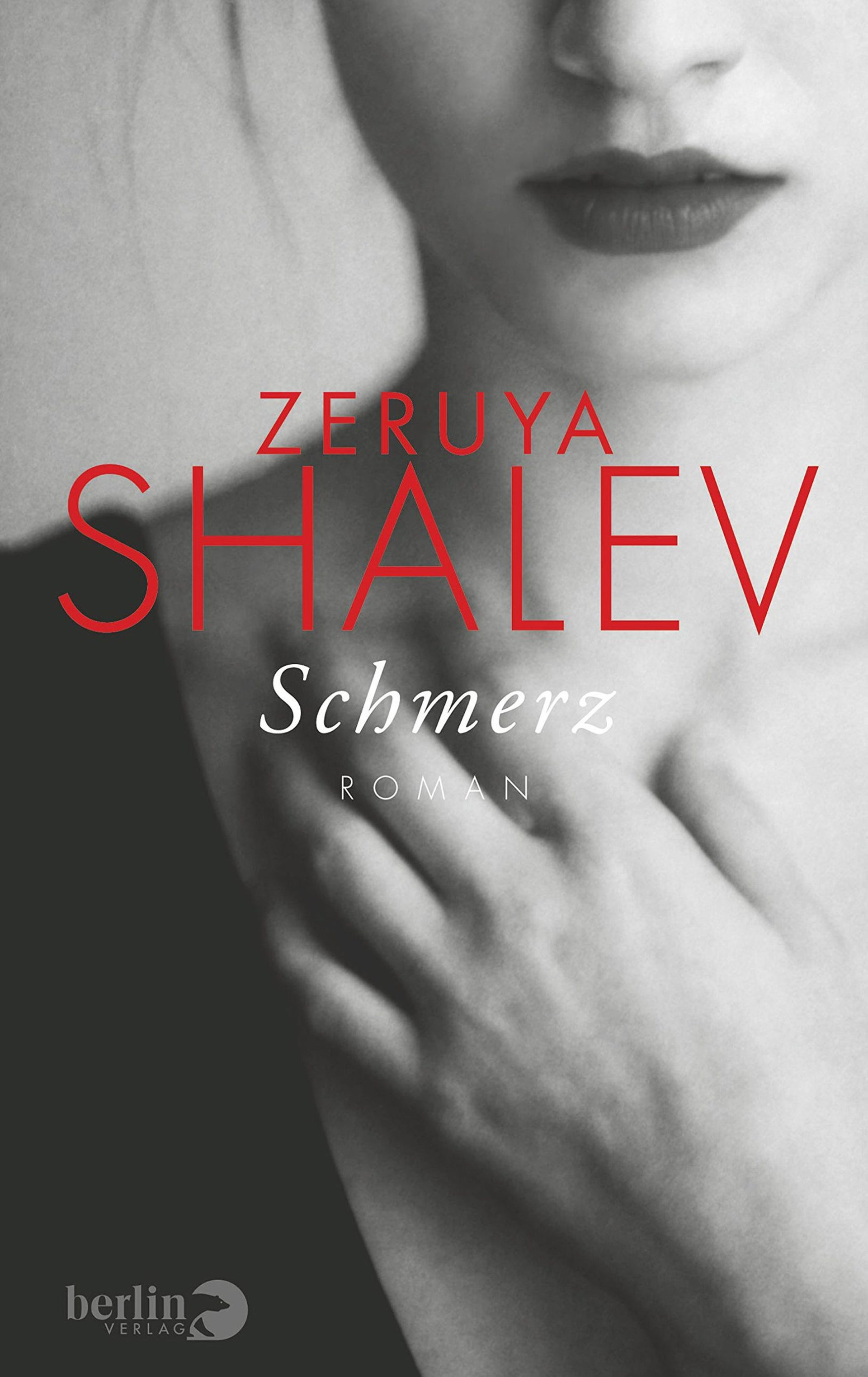 A book by Israeli writer Shalev Zeruya.