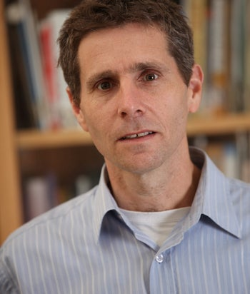 Israeli law professor Yuval Shany appointed head of UN Human Rights Committee