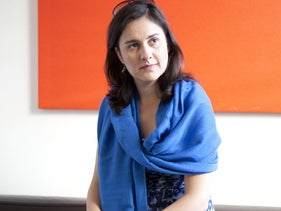 Kamila Shamsie, a prize-winning and highly praised British author of Pakistani descent, refused to be translated in Hebrew