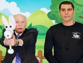 Sacha Baron Cohen gets congressmen to support arming preschoolers in 'Who Is America?'